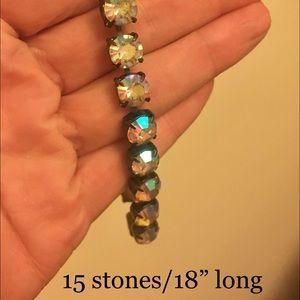 Handmade Sabika inspired bracelet
